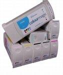 MEDIAInk pour HP DJ Z6100 Serie