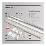 Decortex 2.2 beidseitig bedruckbar starter kit