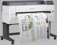 Epson Technical Drucker