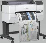 """SureColor SC-T3400 24"""" CAD/GIS/POS Drucker"""