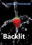 FOLEX SI 418 Solvent Frontprint Backlitfilm seidenmatt