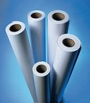 Solvent Poster Papier 140 glossy