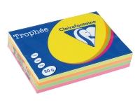 Trophee colored copy paper