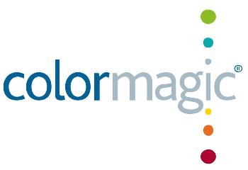 Colormagic Pigment Tinte für DJ 5000/5500